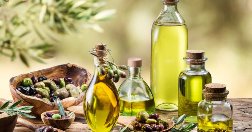 4 Mistakes You Usually Make With Olive Oil article image