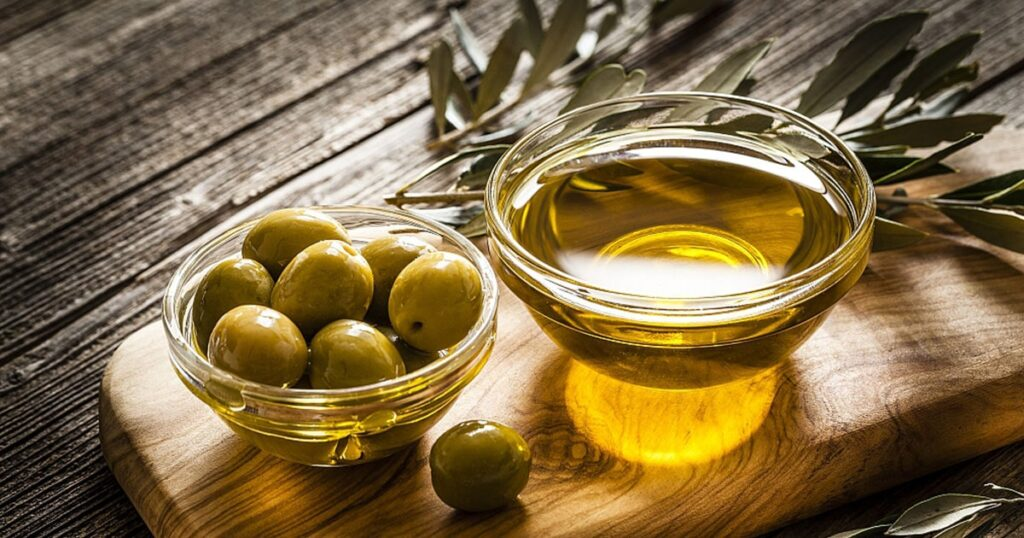 5 things you may not know about olive oil - Golden Virgin Organic Products blog