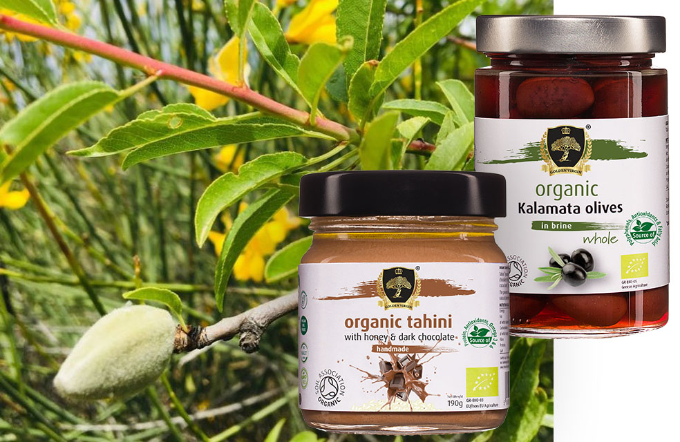Golden Virgin Organic Products - Why choose us